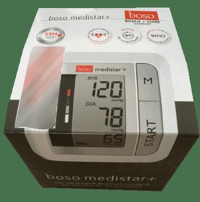 Boso-Medistar-Präsentation