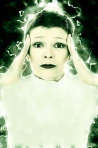 Kopfschmerzen durch niedrigen Blutdruck