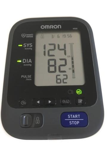 Omron M500 BB 004