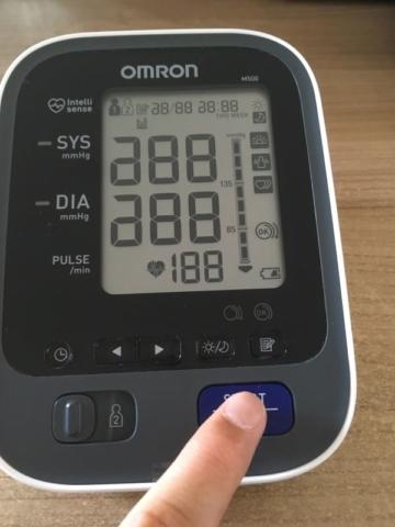 Omron M500 BB 005
