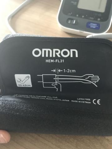 Omron M500 BB 007