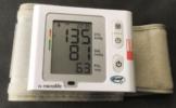 Aponorm Mobil Slim mit Blutdruckanzeige