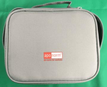 Aponorm Professionell Touch - Tasche geschlossen