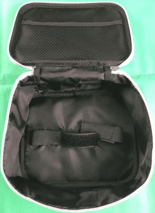 Aponorm Professionell Touch - Tasche geöffnet